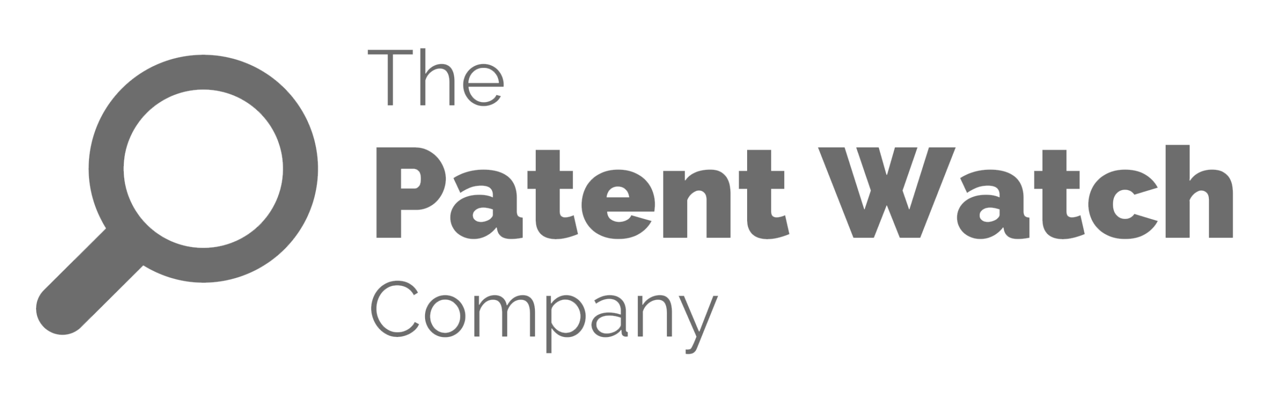 The Patent Watch Company