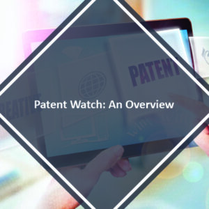 patent watch